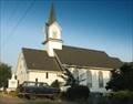 Image for Macksburg Lutheran Church, Canby, Oregon