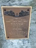 Image for Colden Train Collision Memorial - Salamanca, NY