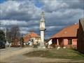 Image for Boží muka / Wayside Shrine - Popice, okres Znojmo,  Czech republic