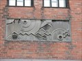 Image for Illinois Bell Telephone Company Relief Panels - Chicago, IL