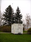 Image for Air Quality Monitoring Station Beroun