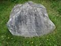 Image for Oliver Wendell Holmes - Mount Greylock, MA