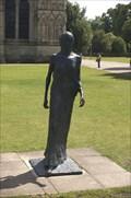 Image for Walking Madonna - Salisbury, England