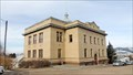 Image for Granite County Courthouse - Philipsburg, MT