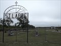 Image for Saint Labre Roman Catholic Cemetery - Saint Labre MB