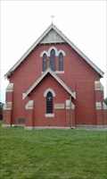 Image for St Patrick's Church - Rokewood, Victoria, Australia