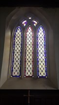 Image for Stained Glass Windows - St Peter - Bourton-on-Dunsmore, Warwickshire