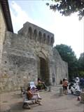 Image for Porta San Matteo - San Gimignano, Italia