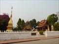 Image for Wat Sene Souk Haram - Luang Prabang, Laos