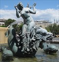 """Image for Venus at """"Fontaine du Soleil"""" - Nice, France"""