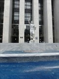 Image for Dauphin County Courthouse Sculpture - Harrisburg, PA