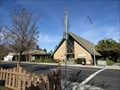 Image for 1956 - First Church of Christ Scientist - Napa , CA