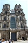 Image for Cathédrale Saint-Pierre - Rennes, France