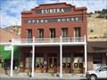 Image for Opera House - Eureka Historic District - Eureka, Nevada