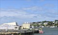 Image for Riverton Fishing Port. Southland. New Zealand.