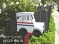 Image for Tara Hills Mail Truck