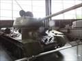 Image for T-34/85 - Ottawa, Ontario