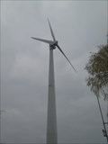 Image for FIRST - North American Urban Wind Turbine