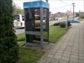 Image for Payphone / Telefonni automat - Horni Dubnany, Czech Republic