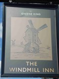 Image for The Windmill Inn, Stratford-upon-Avon, Warwickshire, England