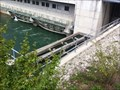 Image for Fish Ladder at the New Hydroelectric Power Plant - Rheinfelden, AG, Switzerland