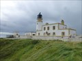 Image for Killantringan Lighthouse And Keeper's Cottage Including Foghorn, Outbuildings, Boundary Walls And Gatepiers - Portpatrick, Scotland, UK