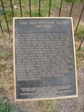 Image for The Old Spanish Trail 1829 - 1848 - Beaver Dam, Arizona