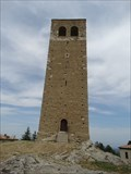 Image for The bell Tower - San Leo ER - Italy