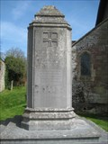 Image for Hindon - St Johns Church - Wiltshire
