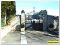 Image for Cimetière municipal - Cruis, France
