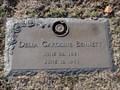 Image for 101 - Delia Caroline Bennett - Oklahoma City, OK