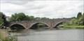 Image for Frodsham Bridge Over River Weaver - Frodsham, UK