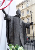 Image for Pope John Paul II - Vienna, Austria