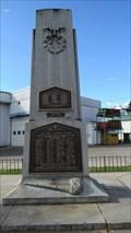 Image for War Memorial  - Revelstoke, British Columbia