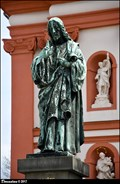 Image for Jesus Christ / Ježíš Kristus - Stará Boleslav (Central  Bohemia)