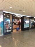 Image for Starbucks - Terminal 6 (Baggage Claim) - Los Angeles, CA