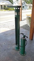 Image for A-1 Bike Repair Stand — Bellingham, WA, United States