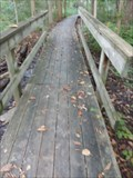 Image for Hudsonville Nature Trail Footbridge 5 - Hudsonville, Michigan