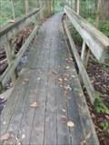 Image for Hudsonville Nature Trail Footbridge 5 - Hudsonville, Michigan