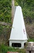 Image for Coal Post 42 - just off Watling Street, Radlett, Herts.