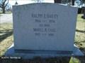 Image for 101 - Mabel R. Case [Bailey] - Needham Cemetery - Needham, MA