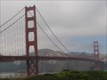 "Image for San Francisco Golden Gate Bridge, ""A View to a Kill"""