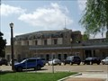 Image for East Coliseum Entrance - Ft. Worth, TX