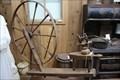 Image for LEGACY Spinning Wheel - Cedar Hill TX