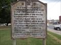 Image for Tahlequah FIRSTS - Tahlequah, OK