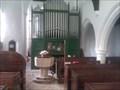 Image for Church Organ, All Saints - Grafham, Cambridgeshire