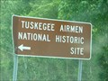 Image for Tuskegee Airman National Historic Site