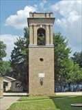 Image for First United Methodist Church Tower - Bastrop, TX