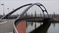 Image for Osthafenbrücke — Frankfurt am Main, Germany