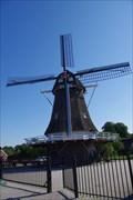 Image for RM: 11637 - Molen De Hoop - Wachtum